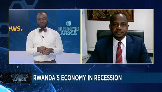 Rwanda's economy in recession [Business Africa]