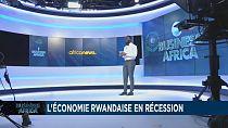L'économie rwandaise en récession [Business Africa]