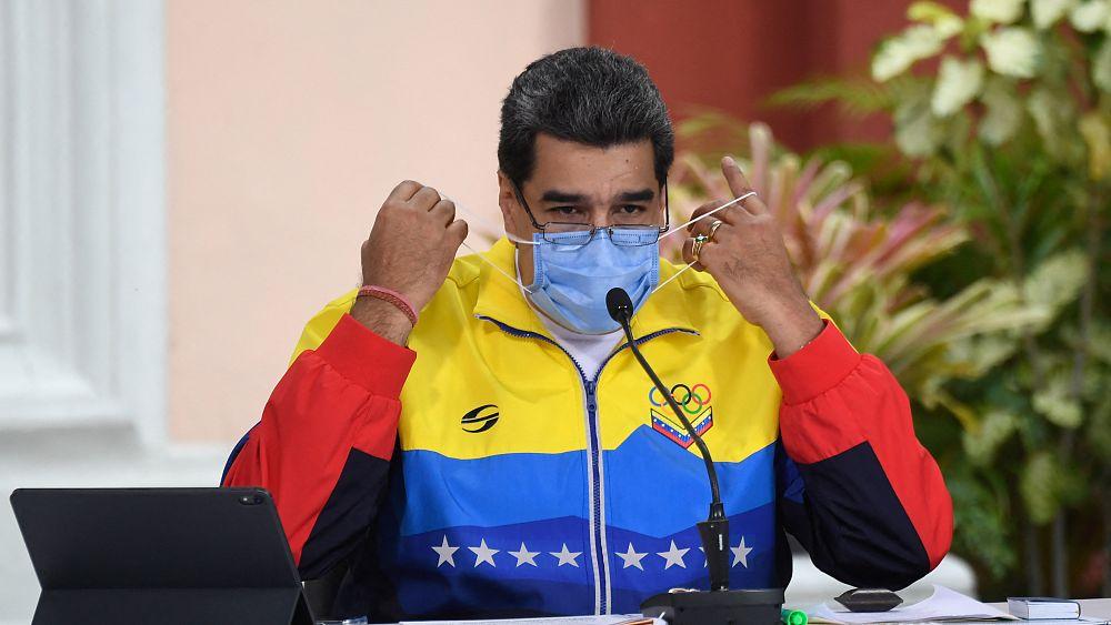 Maduros Machtwort: EU-Botschafterin muss Venezuela binnen 72 Stunden verlassen