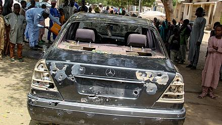 Nigeria: Boko Haram attack kills 16, mainly children playing football