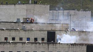 Ecuador, rivolte in prigione: cresce il numero delle vittime