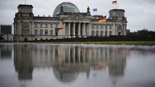Alman Parlamentosu