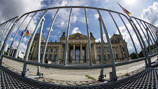 بوندستاگ، پارلمان مرکزی آلمان فدرال
