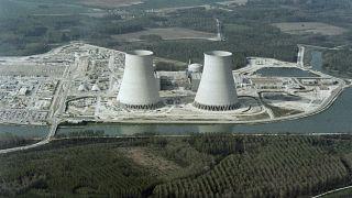АЭС в Бонни-сюр-Луар