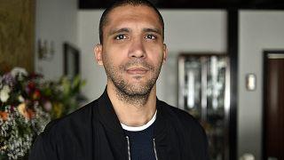 الصحافي الجزائري خالد درارني