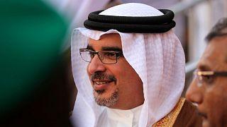 ولیعهد بحرین