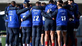 La COVID-19 trastoca el Seis Naciones de Rugby