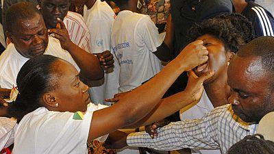 Cameroun : deux cas de poliomyélite détectés à Yaoundé