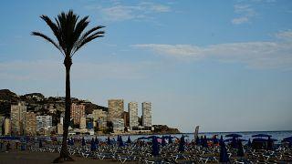 A nyugdíjasok menthetik meg a spanyol turizmust