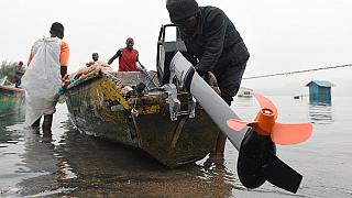 Motorboat company launches electric fishing boats on Lake Victoria