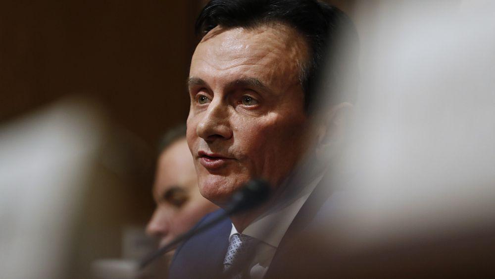 MEPs grill AstraZeneca's CEO Soriot over COVID vaccine delivery delays