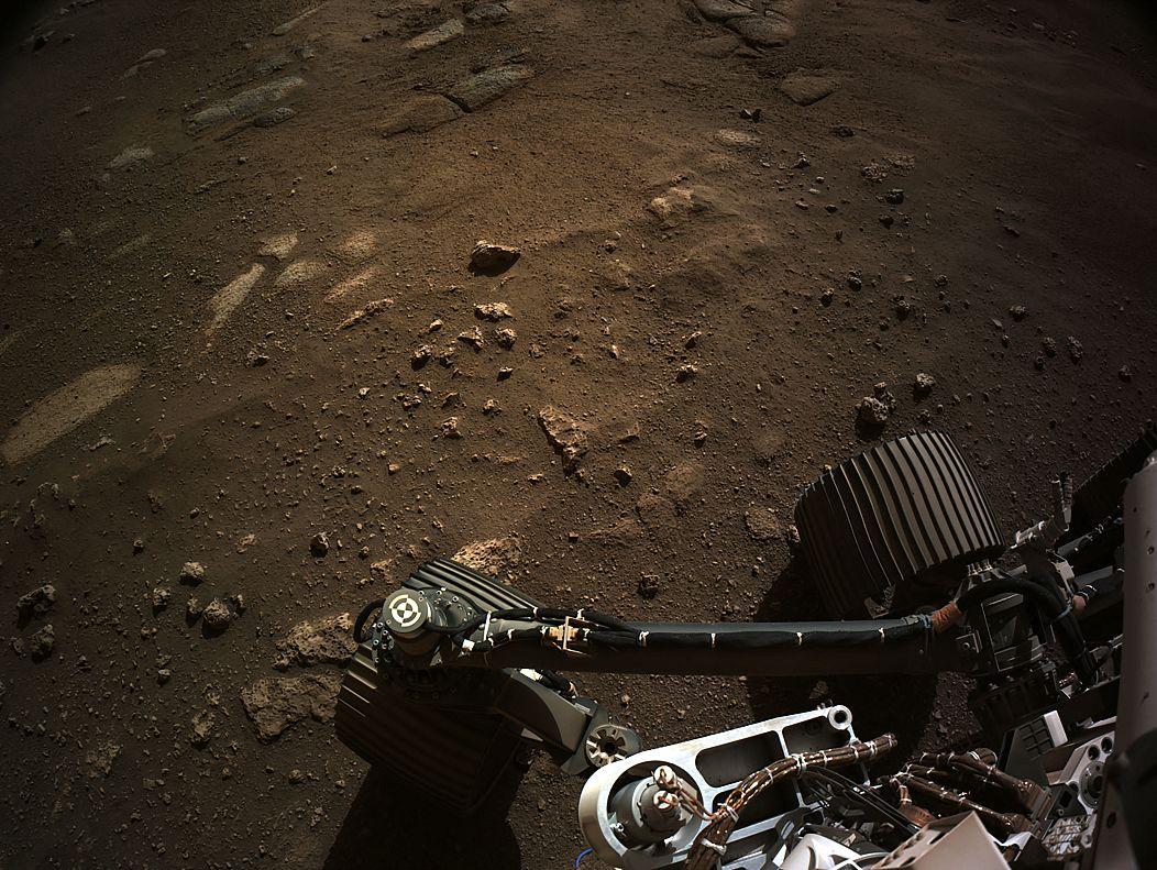 NASA/JPL-Caltech via AFP