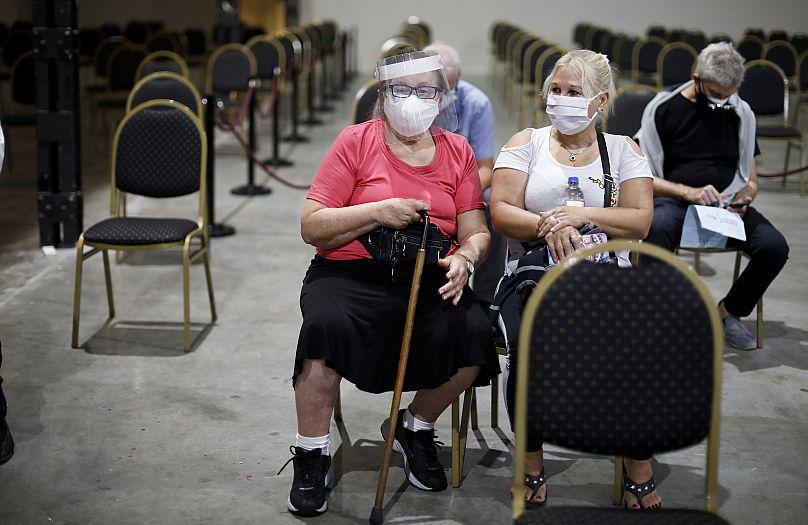 Natacha Pisarenko/AP Photo