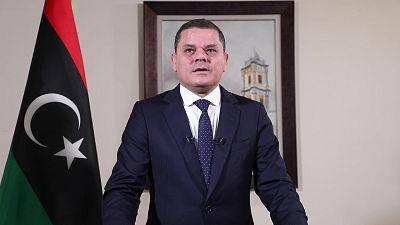 Libye : le Premier ministre au premier rendez-vous de la transition
