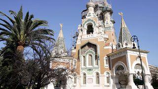 Nice'teki Ortodoks Kilisesi