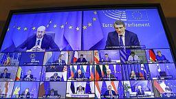 Vertice UE: intesa sui certificati vaccinali
