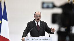 Covid-19: in Francia sorveglianza rafforzata in 20 dipartimenti