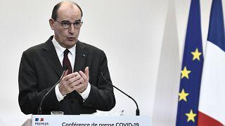 رئيس الوزراء الفرنسي