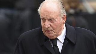 Juan Carlos règle une ardoise de 4,4 millions d'euros au fisc espagnol