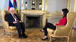 """Russie / UE : """"c'est un autre pas d'une relation sur une pente descendante"""""""