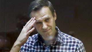 Russie : Alexeï Navalny en grève de la faim