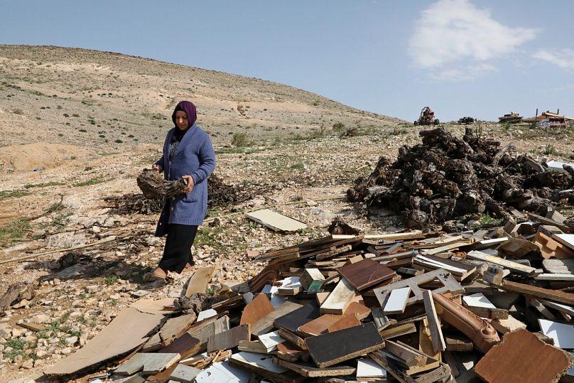 AFPHAZEM BADER / AFP