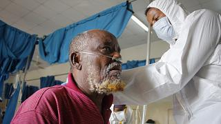 Somalia struggles against COVID-19
