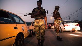 Cameroonian soldiers accused of raping 20 women in attack - HRW report