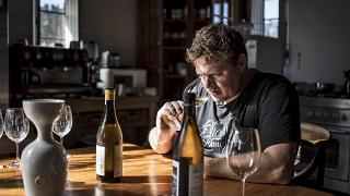 S.African wine 'paradise' finds success despite hard year