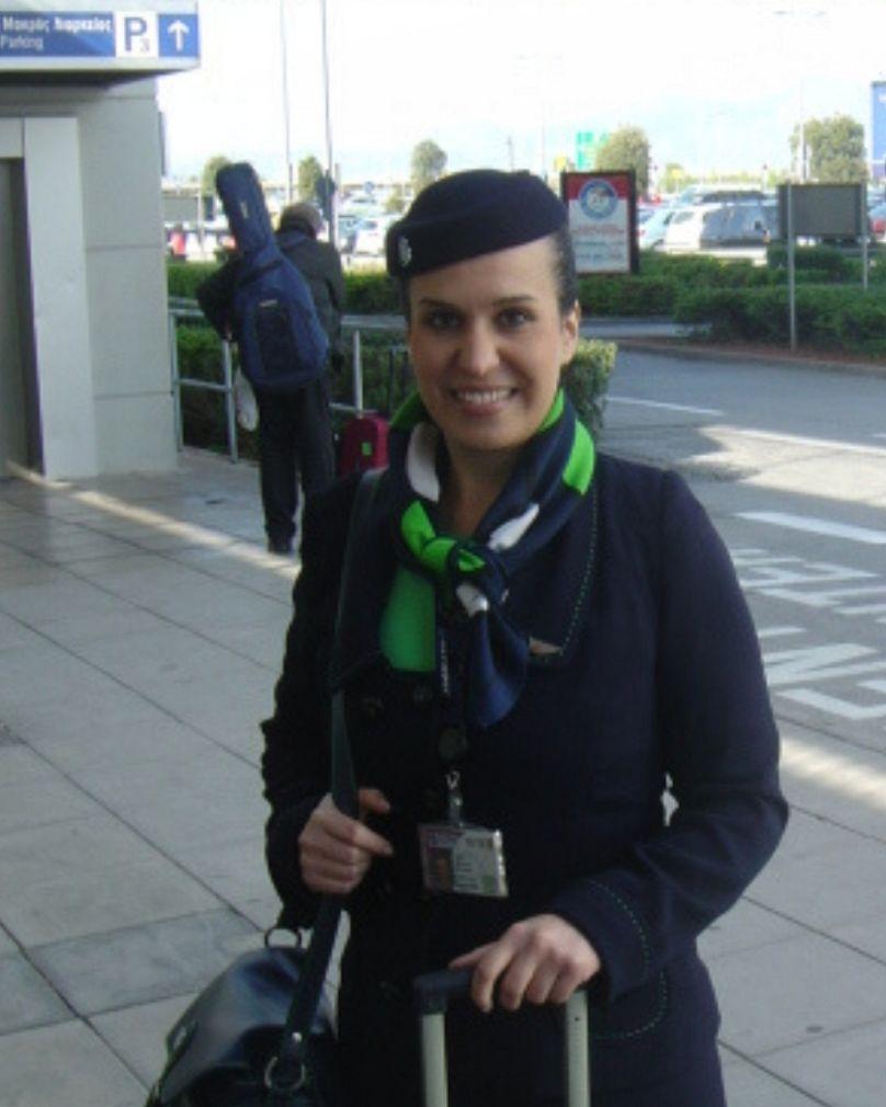 Anastasia Petridou