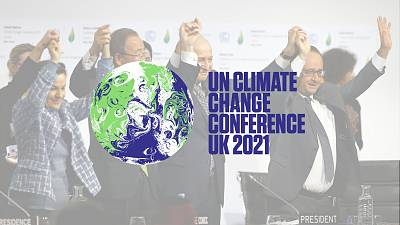 This year's COP will look to build on the work done at COP21 where the Paris Agreement was signed.