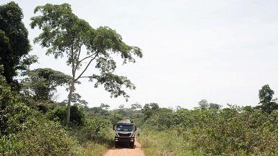 Congo Republic secretly buys weapons trove from Azerbaijan – OCCRP