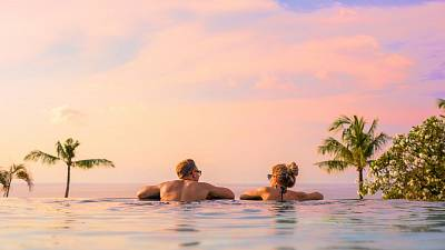 Here are Europe's top spots for couples to spend some quality time together