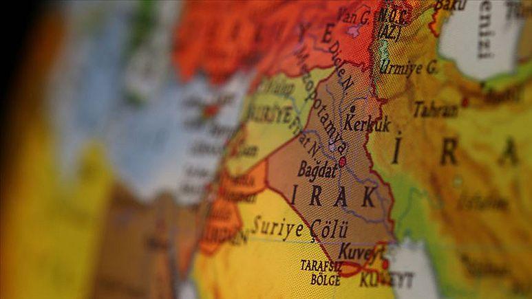Irak'ta gösterilere polis müdahalesi: 3 ölü, 100'e yakın yaralı