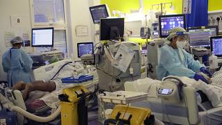 مستشفى كينغز كوليدج في لندن