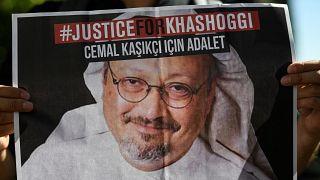 ABD, Kaşıkçı cinayetine dair istihbarat raporunu yayımladı