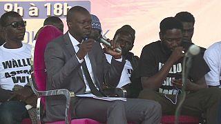 Sénégal : l'Assemblée lève l'immunité parlementaire d'Ousmane Sonko