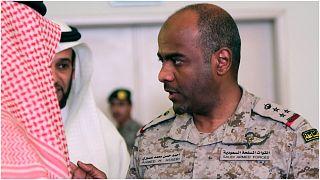 اللواء أحمد عسيري