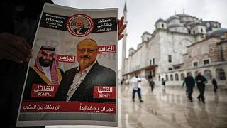 Riyad'dan Kaşıkçı cinayetiyle ilgili ABD'nin yayınladığı rapora tepki