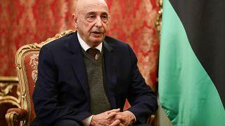 Libye : Aguila Saleh appelle au consensus