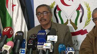 Western Sahara: Polisario accuses UN of supporting Morocco