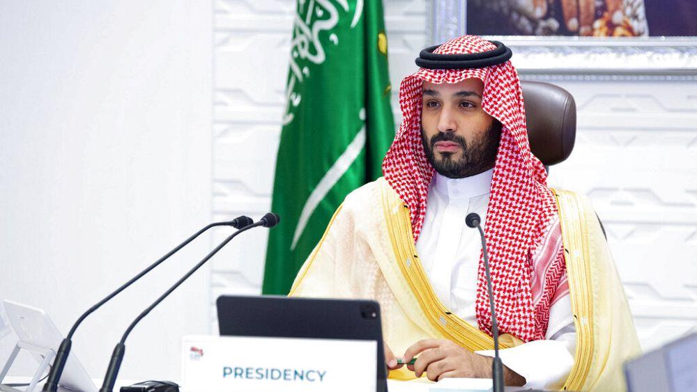 ABD'nin Kaşıkçı raporuna Suudi Arabistan'dan tepki: Gerçeklerle bağdaşmıyor