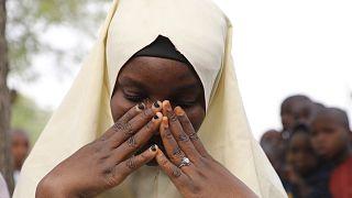 Nigeria : 42 personnes libérées, 317 fillettes toujours otages