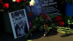 Russians mark sixth anniversary of opposition figure Nemtsov's killing
