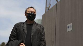 Hong Kong'da 47 muhalif, yeni ulusal güvenlik yasasına muhalefet iddiasıyla yeniden gözaltına alındı.
