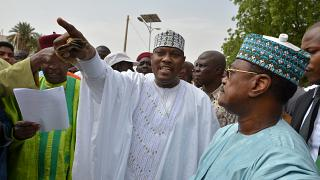 Mahamane Ousmane exige la libération des fauteurs de troubles