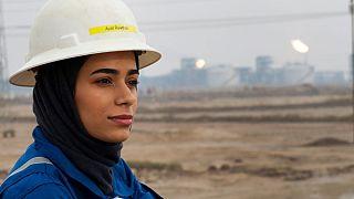 آیت رئوتان ، مهندس عراقی فعال در صنعت پتروشیمی