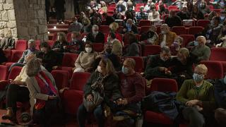 """""""Teatro delivery"""" : le théâtre italien """"livré à domicile"""""""