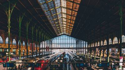 Train travel is returning as a popular sustainable option for travellers.