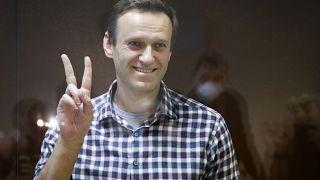Alexeï Navalny transféré à 200 km de Moscou